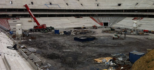 Nuevo Estadio de San Mamés